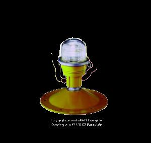 6300 – Luz de Pista de Alta Intensidad