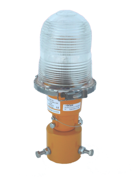 AEOL – Omnidirectional Elevated Approach Light