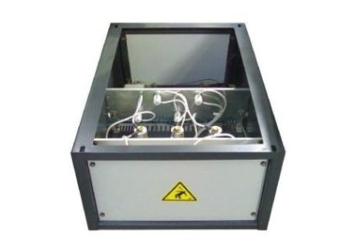 ICS-C4100 – Selectores de Circuito Integrado