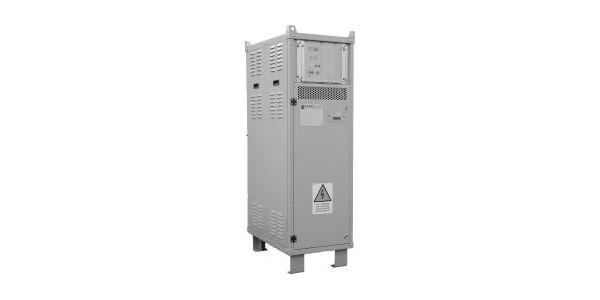 UR3000 – Three-Phase Constant Current Regulator