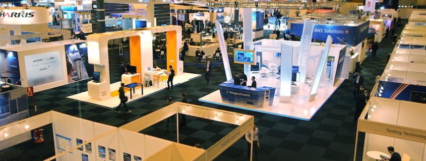 OCEM Airfield Technology presenterà il suo telecontrollo al World ATM Congress a Madrid