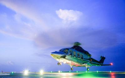 OCEM emerges as key partner in heliport market in 2016