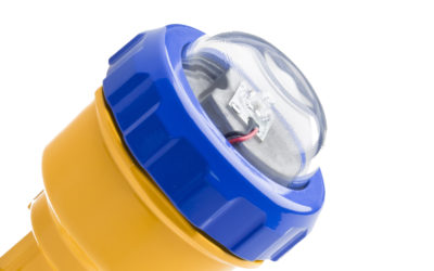 OCEM takes another step ahead in the AGL market with new LED Turning-Pad Light
