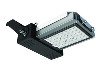 TITAN 220 – Apron Flood Lighting