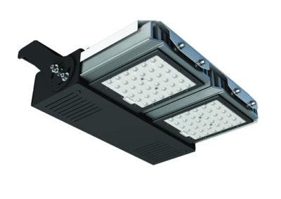 TITAN 320 – Luces externas para Apron