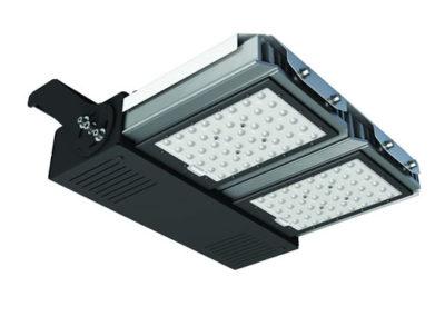 TITAN 420 – Luces externas Apron