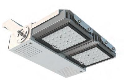 TITAN 320HH – Luces externas para Apron