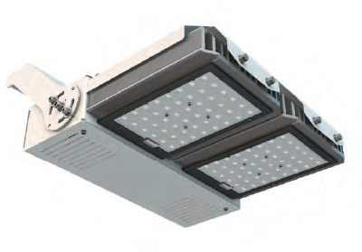 TITAN 420HH – Apron Flood Lighting