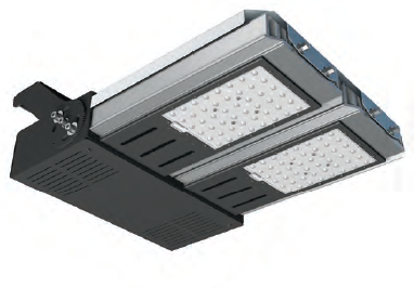 TITAN 720 – Apron Flood Lighting