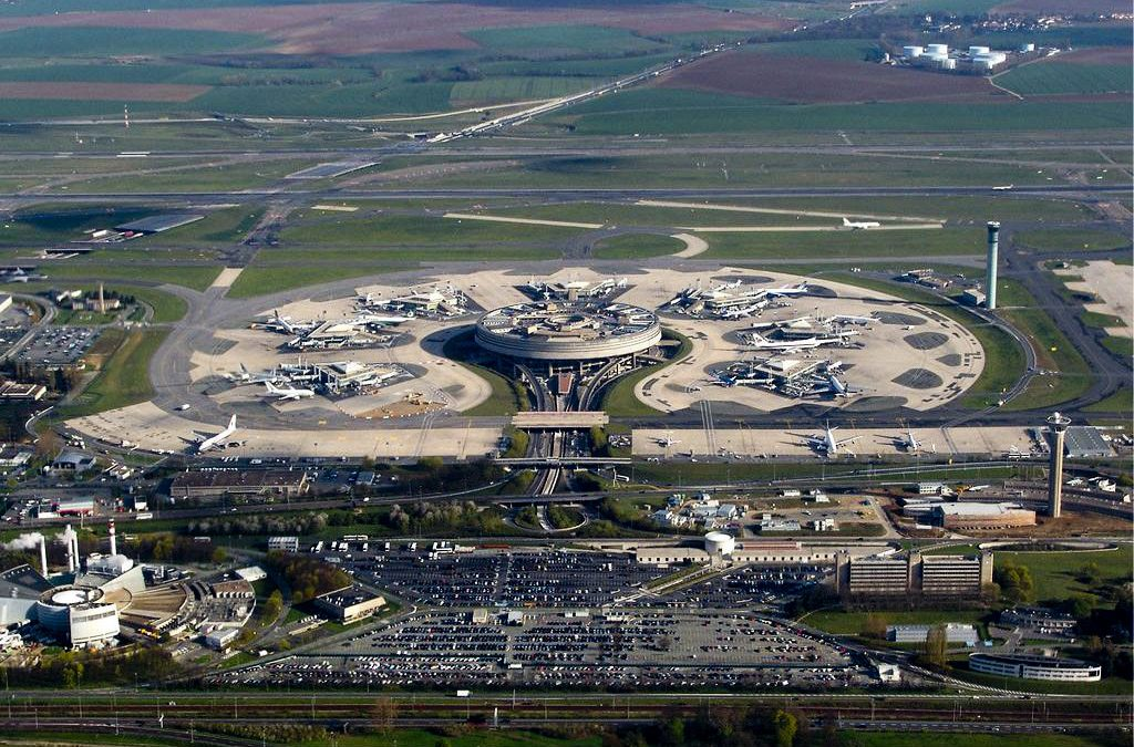OCEM constant current regulators set to control Paris airport illumination