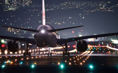OCEM completes lighting supply for two more airports in India