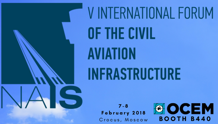 7- 8 February 2018 OCEM @ NAIS