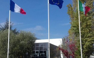 OCEM's subsidiary Augier SAS relocates to new state-of-the-art factory