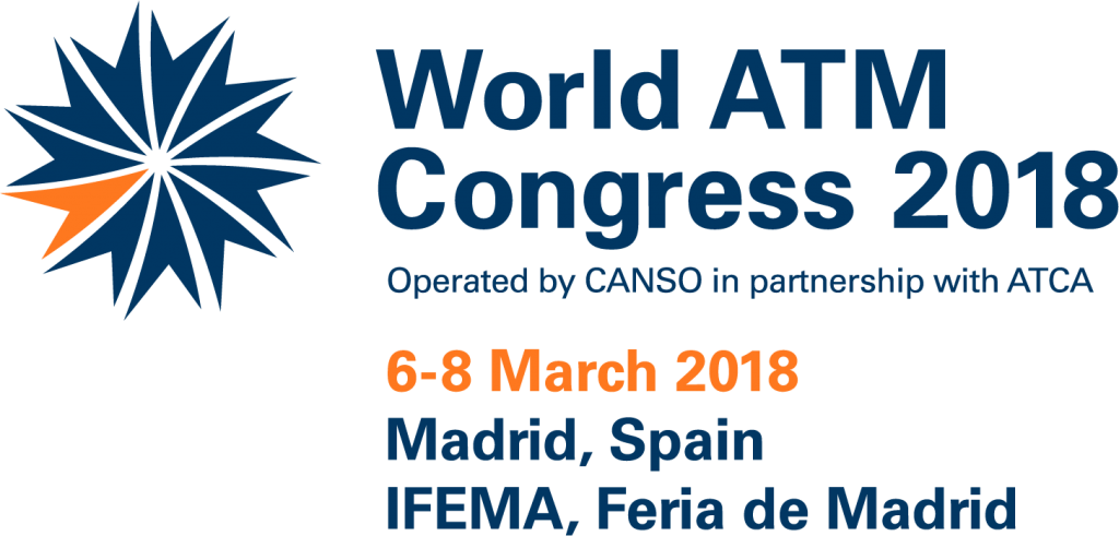 OCEM @ World ATM Congress 2018
