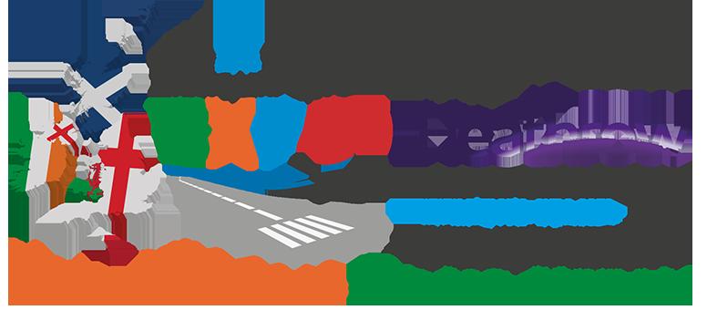 Visit us at the British – Irish Airports Expo in London, June 12-13!