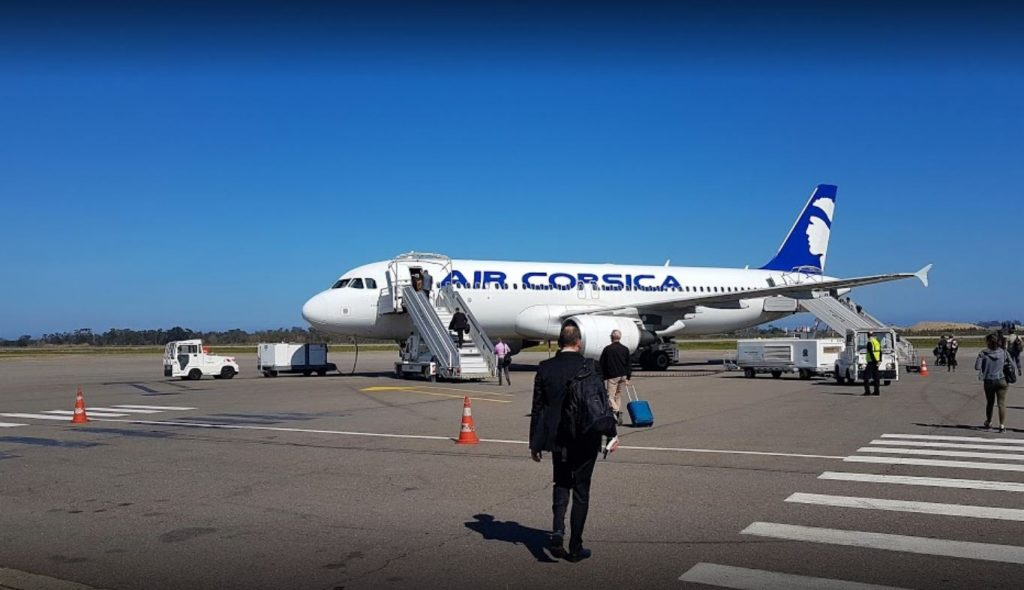 Bastai_Airport_Corsica