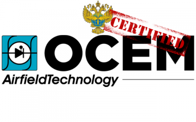 RCLF, TDZF, TWCD join the list of Russia-certified OCEM lights
