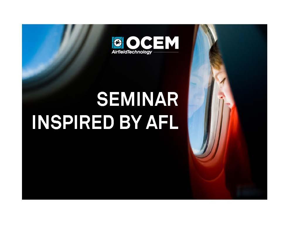 OCEM Seminar