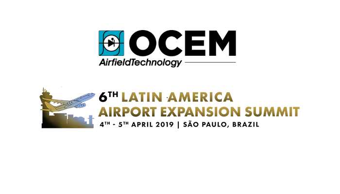 Meet Us at the 6th Latin America Airport Expansion Summit