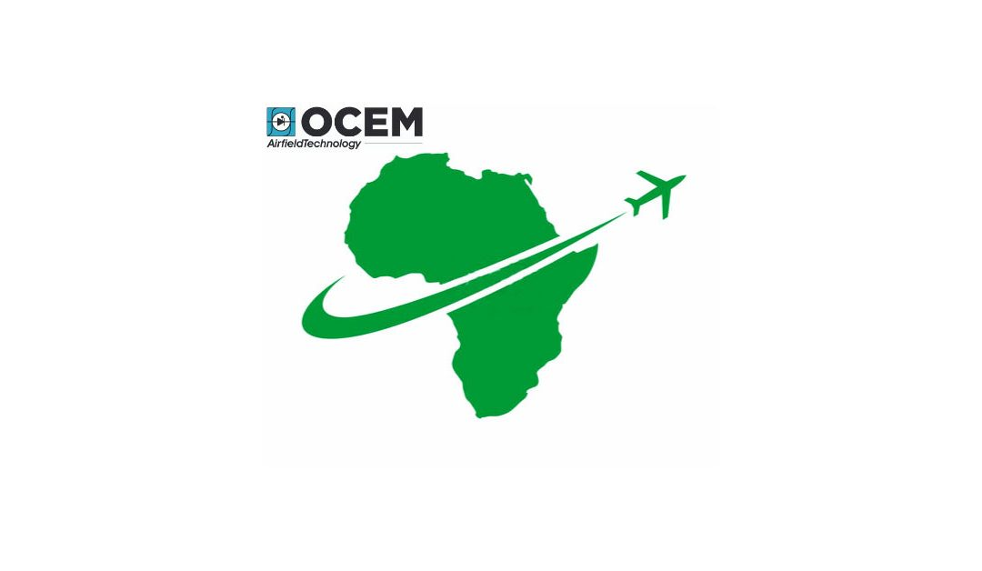 OCEM boosts its presence in Africa, becoming major supplier to Ethiopian airports