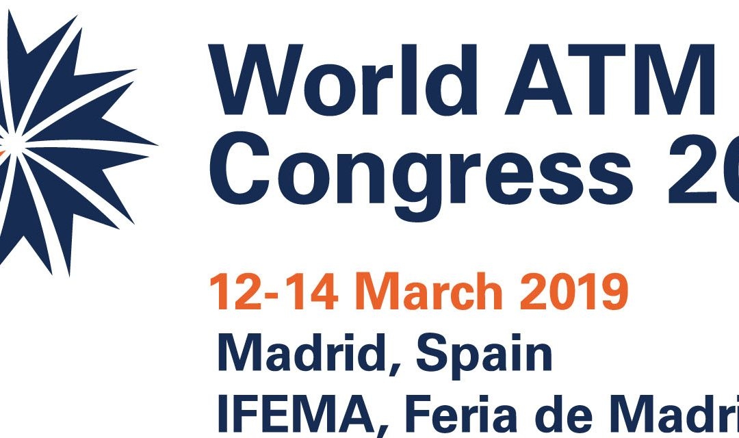 OCEM to participate in World ATM Congress 2019