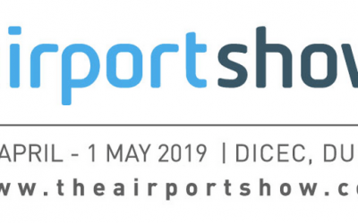 Airport Show 2019 is the MENA event you cannot miss! Join us April 29 – May 1