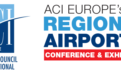 May 20 -22 || Let's meet at ACI EUROPE's 12th Regional Airports' Conference & Exhibition