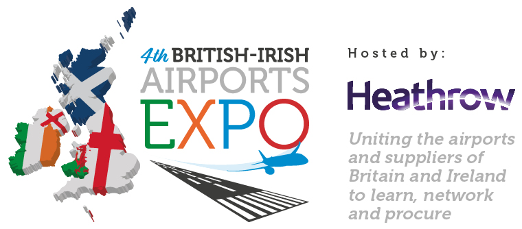 OCEM welcomes you to the 4th British – Irish Airports EXPO