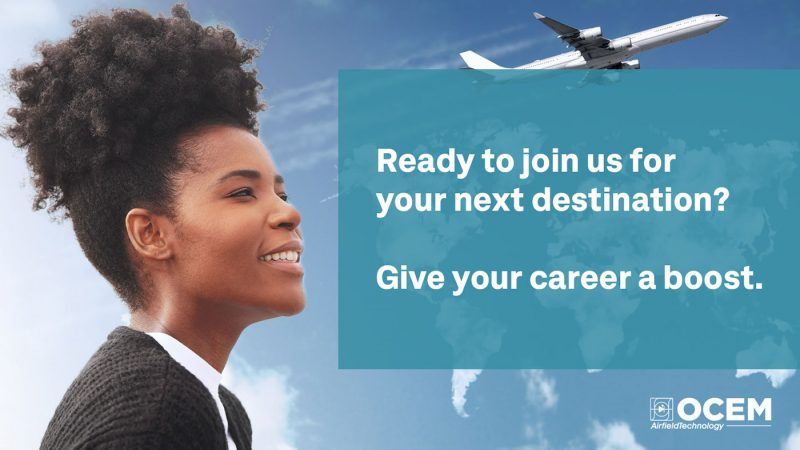 Give your career a boost!